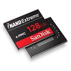 iNAND Extreme Embedded Flash Drives