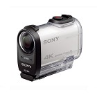 Sony Action Cam 4K FDR-X1000V