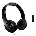 Pioneer MJ503T On-ear headphones with Mic and Control