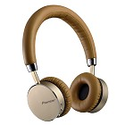 Pioneer MJ561BT Bluetooth On-ear headphones