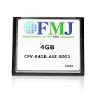 FMJ Industrial CompactFlash