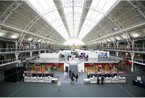 Join Peak at Canon UK - Pro Solutions 2011 image