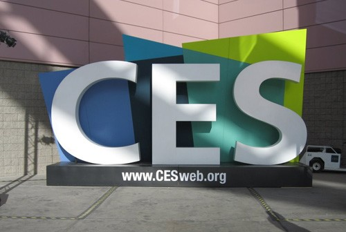 2012 International CES image