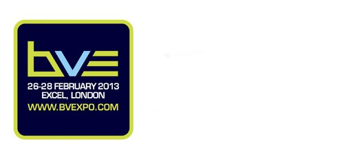 Join us at BVE 2013 image