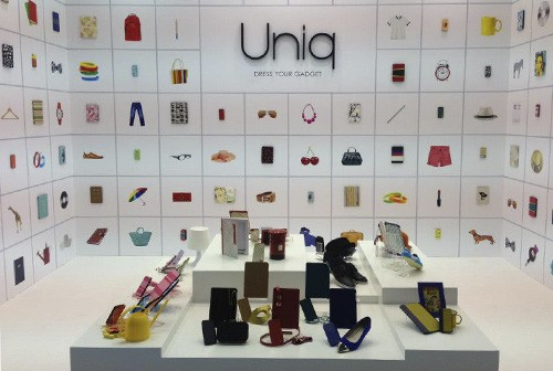 Uniq Creation win at Asia World Expo image