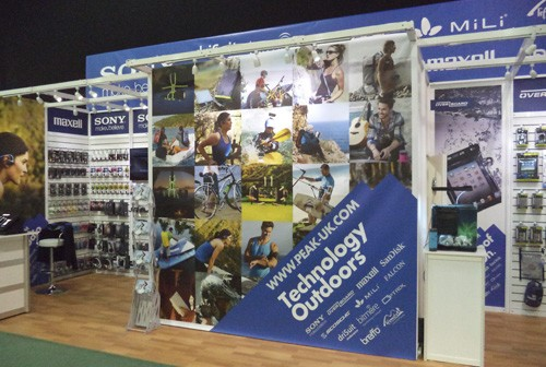 The Outdoor Trade Show image