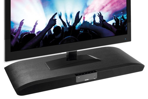 Maxell Soundbar gets five stars from T3 image