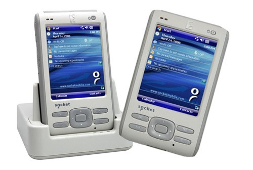 A Handheld computer designed for Healthcare Applications image