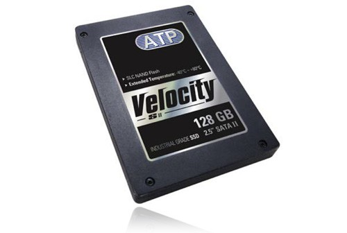ATP announces Velocity SII Industrial Grade SSD image